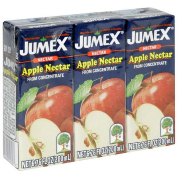 Jumex Apple from Concentrate Nectar