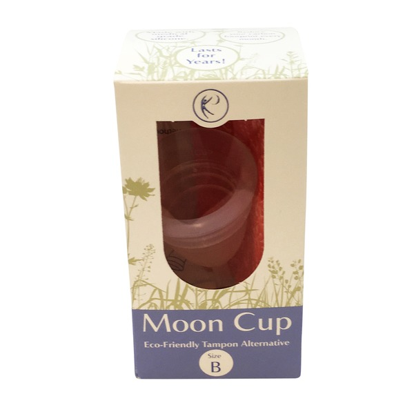 GladRags The Moon Cup