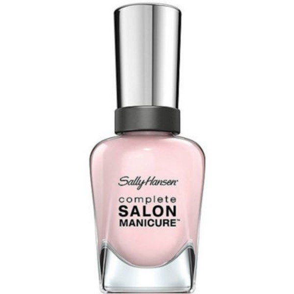 Sally Hansen Complete Salon Manicure 210 Shell We Dance?