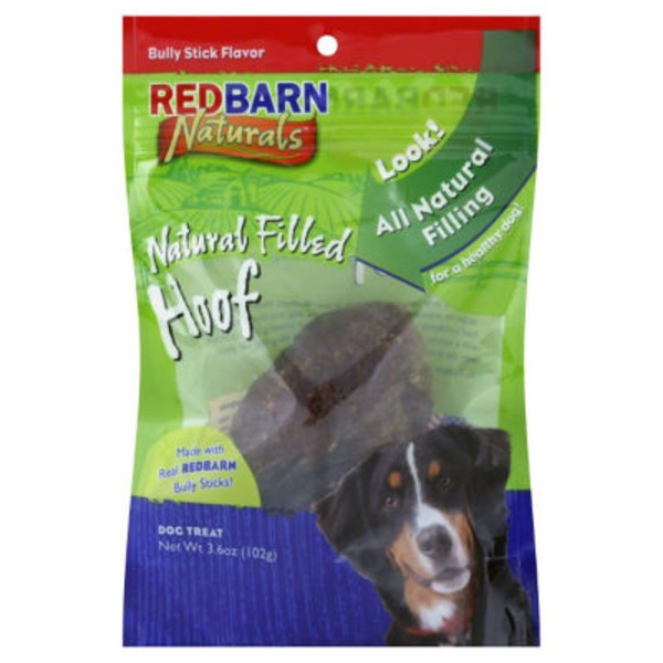 Red Barn Bully Stick Flavor Dog Treat