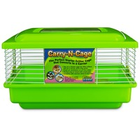 Ware Green Carry N Cage