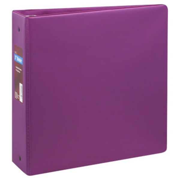 GTC 3 Inch Vinyl Fashion Binder