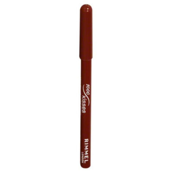 Rimmel Lasting Finish 1000 Kisses Lip Liner - Cafe Au Lait Zenzero