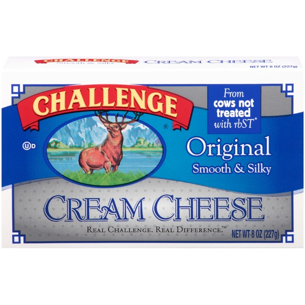 Challenge Original Cream Cheese