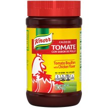 Knorr Tomato Chicken Granulated Bouillon 15.9 oz