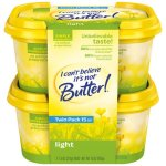 I Can't Believe It's Not Butter! Light Spread, 2 ct