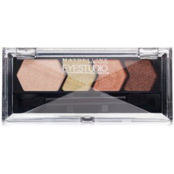 Eye Studio® Color Plush® Coral Oasis Silk Eyeshadow Quad