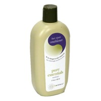 Earth Science Naturals Hair Treatment Conditioner Dry and Damaged Hair