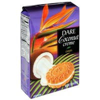 Dare Coconut Creme Cookies
