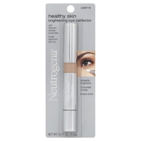 Neutrogena® Light 10 Healthy Skin Brightening Eye Perfector