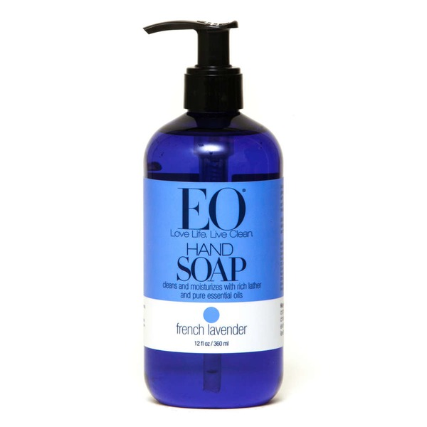 EO French Lavender Hand Soap
