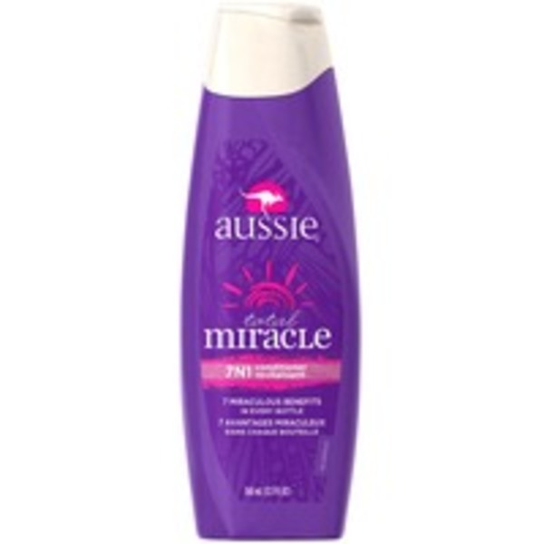 Aussie 7in1 Aussie Total Miracle Collection 7N1 Conditioner 12.1 fl oz Female Hair Care