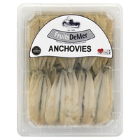 FruitsDeMer Marinated White Anchovies