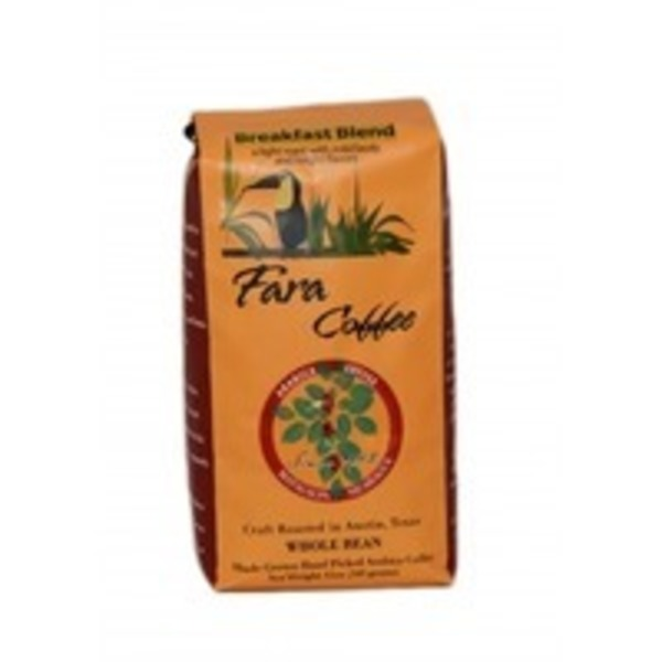 Fara Cafe Coffee Breakfast Blend Coffee