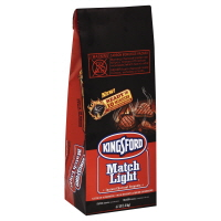 Match Light Briquets