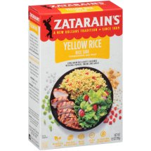 ZAT YELLOW RICE