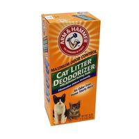 Arm & Hammer Baking Soda Cat Litter Deodorizer