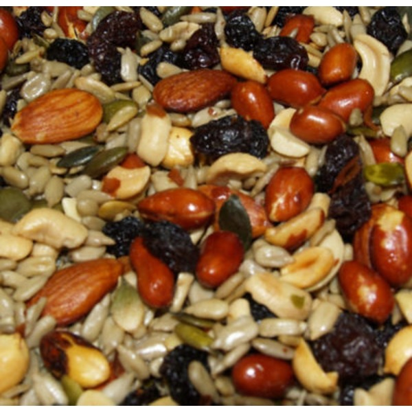 Lone Star Nut & Candy Student Food Trail Mix