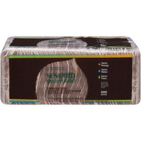 Seventh Generation 1 Ply Unbleached 100% Recycled Napkins
