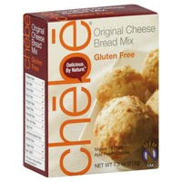 Chebe Original Cheese Bread Mix Gluten Free