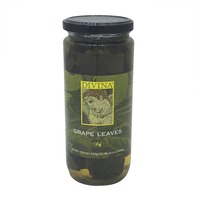 Divina Grape Leaves