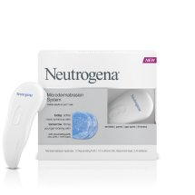 Neutrogena At-Home Microdermabrasion System