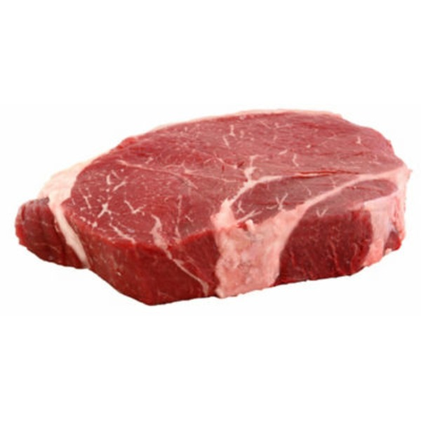 Organic Sirloin Steak