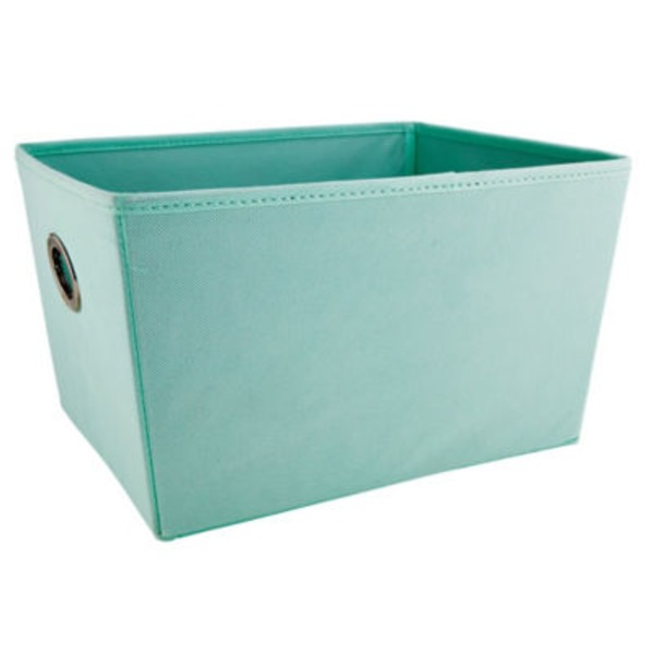 Neu Home Medium Mint Grommet Tote