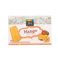 365 Mango Fruit Bars