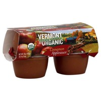 Vermont Village Cinnamon Applesauce