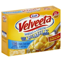 Velveeta Shells & Cheese Light