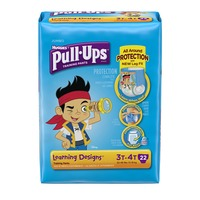 Pull Ups Learning Designs for Boys 3T-4T Training Pants