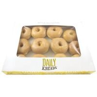 H-E-B Daily Kneads Yeast Glazed Donuts