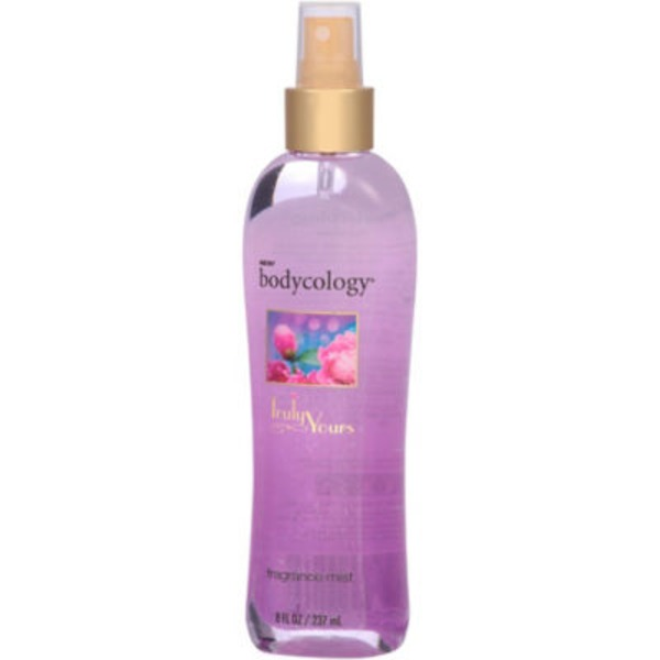 Bodycology Truly Yours Fragrance Mist