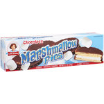 Little Debbie Snacks Chocolate Flavored Marshmallow Pies