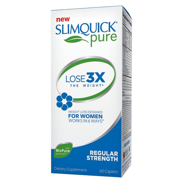 Slim Quick Pure Ultra Diet
