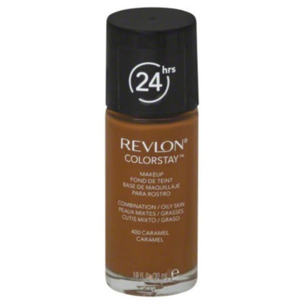 Revlon ColorStay Makeup For Combination/Oily Skin - Caramel