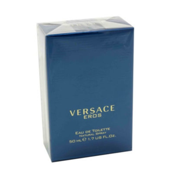 Versace Eros Eau De Toilette Men Spray