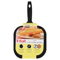 T-Fal Griddle, Mini Cheese, 6.5