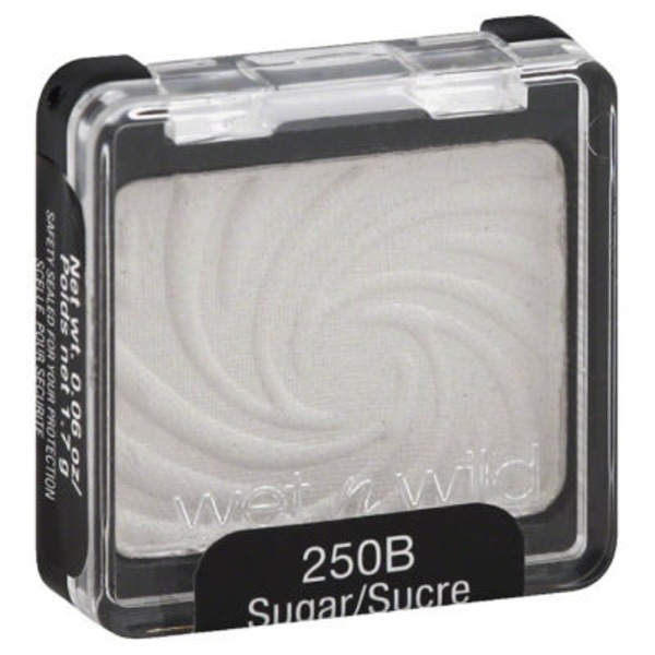 Wet n' Wild Coloricon Eyeshadow Single 250B Sugar