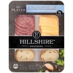 Hillshire Snacking Small Plates Italian Dry Salame with Natural Gouda Cheese & Toasted Rounds, 2.76 oz