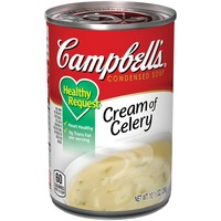 Campbell's Healthy Request Healthy Request Cream of Celery Condensed Soup