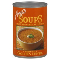 Amy's Soup, Golden Lentil