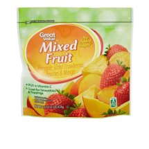 Great Value Mixed Fruit, 16 oz