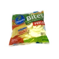 Family Pack of Peeled Chiquita Apples