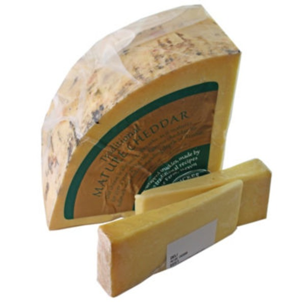 Quickes Mature Cheddar Quicke's