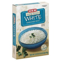 Success Long Grain White Enriched Rice
