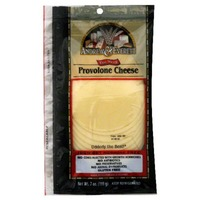 Andrew & Everett Thin Sliced Provolone Cheese