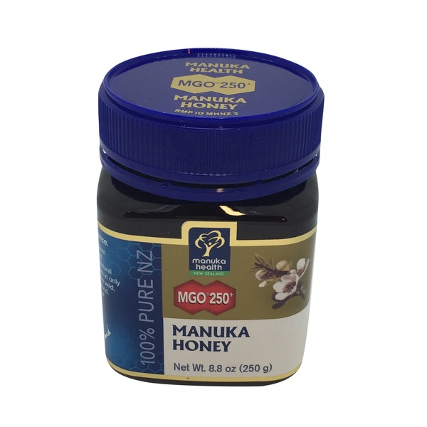 Manuka Health Manuka Honey MGO 250+