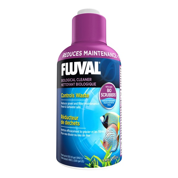 Fluval Biological Cleaner 8.4 Fl. Oz.